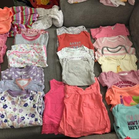 4e9cf08a7653 Best New and Used Baby & Toddler Girls Clothing near Kitchener ...