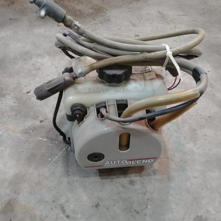Used, Boat oil injection system for sale  Canada