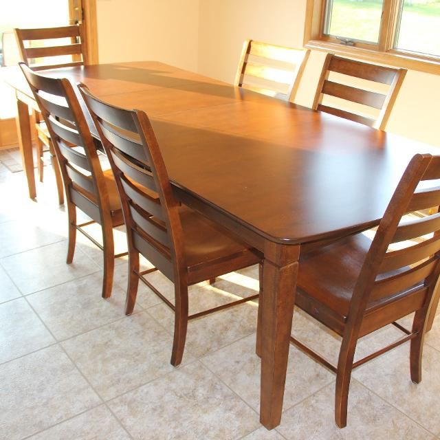 Cochrane Dining Room Furniture: Best Dining Room Set By Cochrane For Sale In St. Cloud