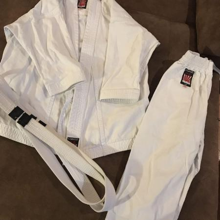 Karate suite for sale  Canada
