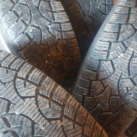 General winter tires for sale  Canada