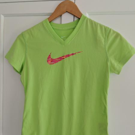 New Nike Dri-FIT t-shirt, used for sale  Canada