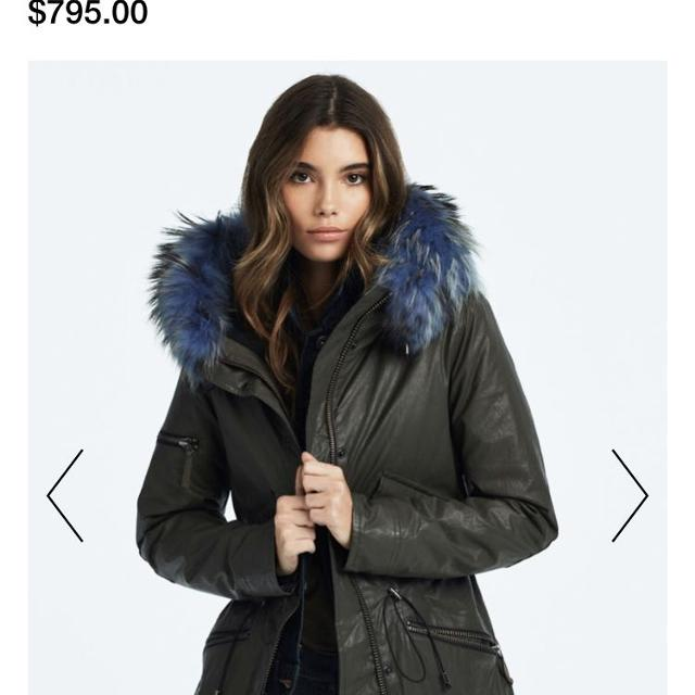 c34c217c5b5 Nyc Mini Hudson Jacket Size Xs for sale in North York, Ontario for 2019