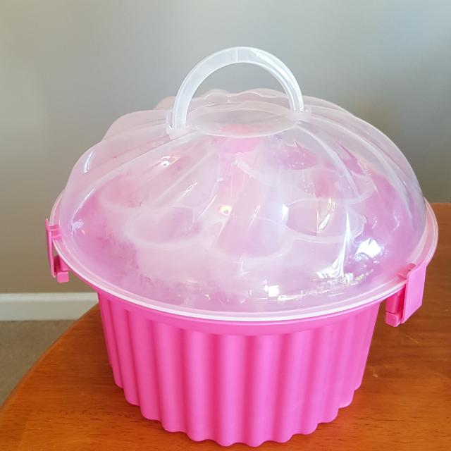 Find More Large Cupcake Carrier For Sale At Up To 90 Off