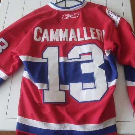 Habs Jersey for sale  Canada