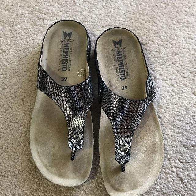 92f4af645ed Best Mephisto Thong Sandal for sale in Oshawa, Ontario for 2019