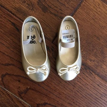 99a20eee2b Best New and Used Baby & Toddler Girls Shoes near Stouffville, ON