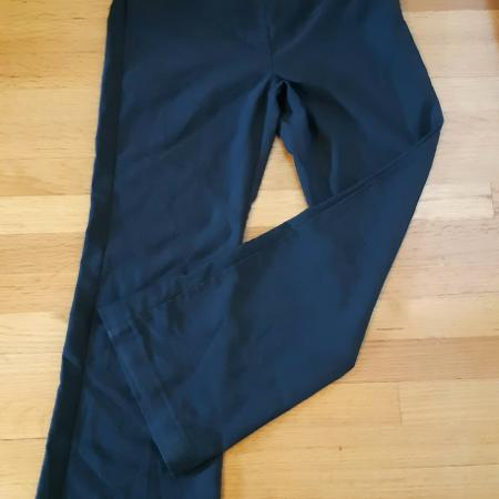 ce4883359ccdb Thyme maternity dark charcoal grey dress pants work pants super nice see  2nd pic for motif