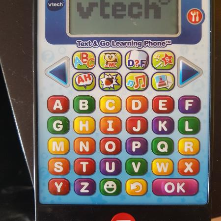 Text and learning phone for sale  Canada