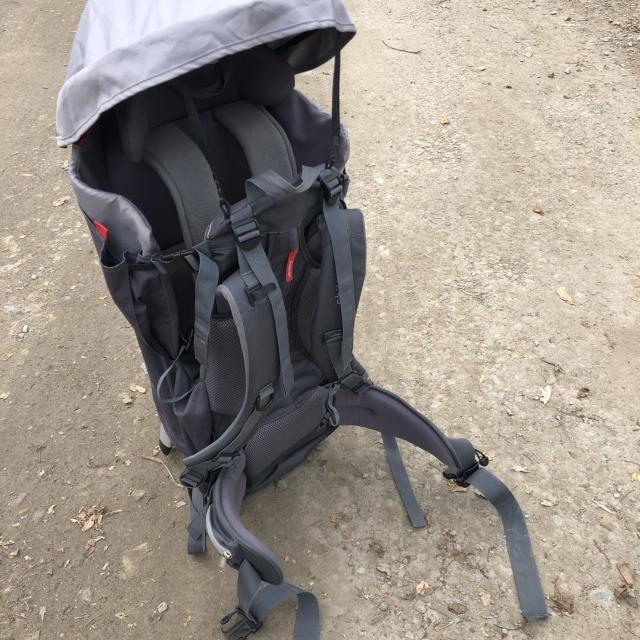 Phil Teds Escape Backpack For Infants Toddlers
