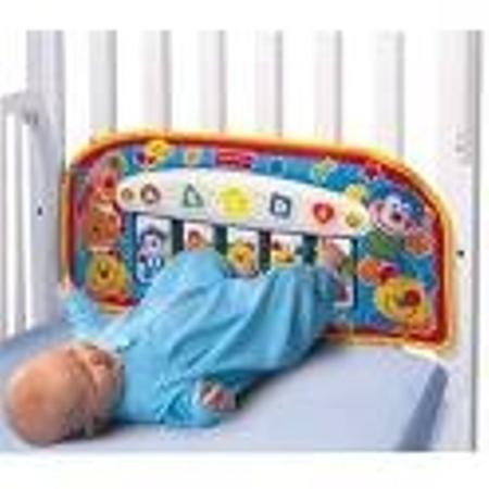 FIsh Price Baby Kick Piano for sale  Canada