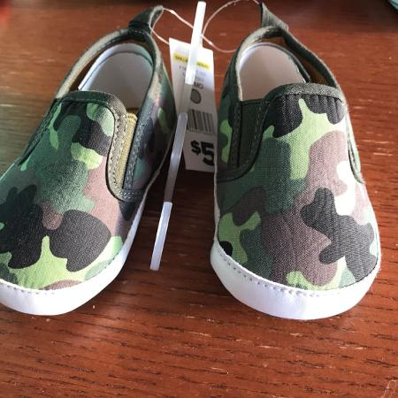 e9856faff6a5 Best New and Used Baby   Toddler Boys Shoes near Gardner