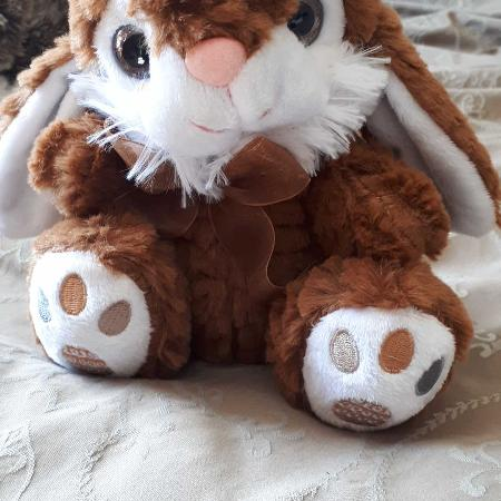 Plush rabbit for sale  Canada