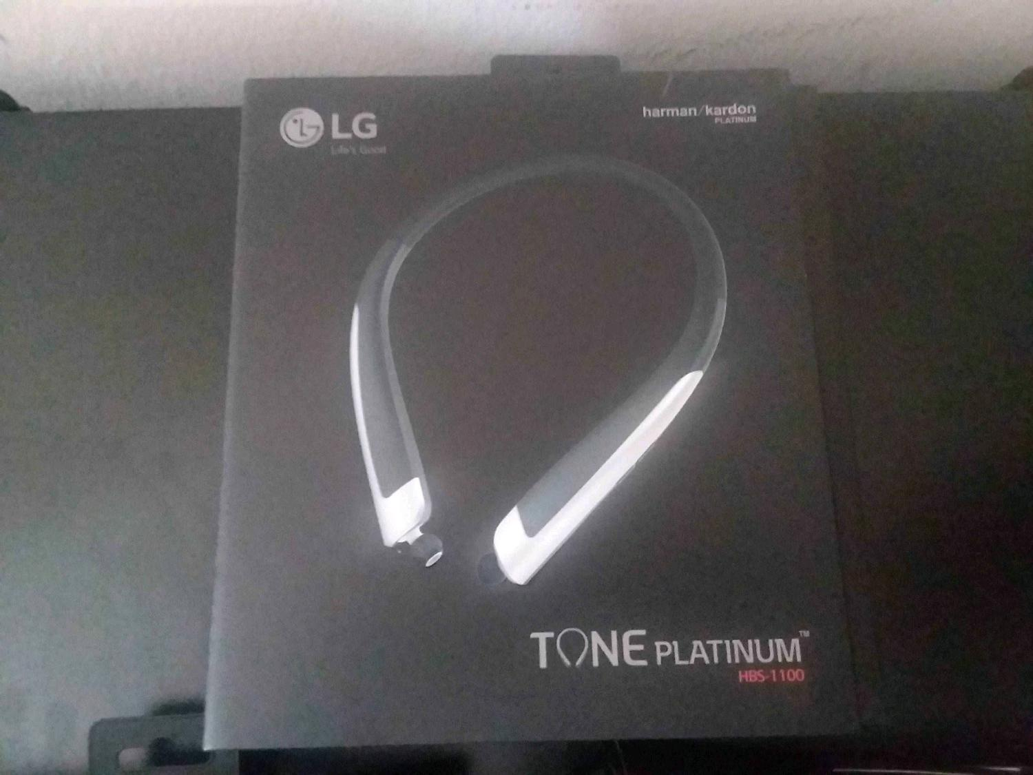 Best Lg Hbs 1100 Wireless Bluetooth Headsets For Sale In Spring Texas For 2020