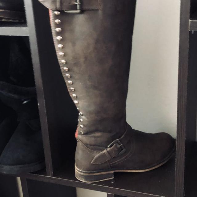 excepto por Extracción Salir  Best Steve Madden Riding Boots for sale in Santa Cruz, California for 2020