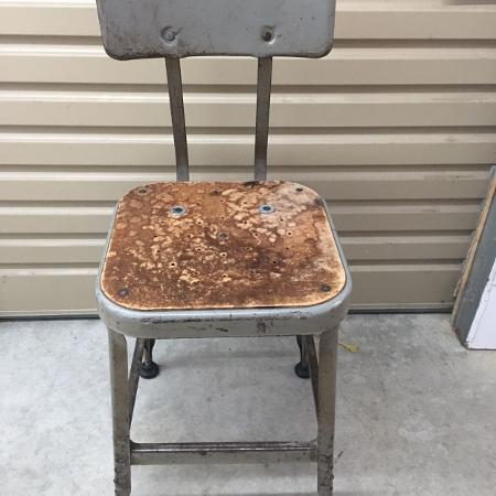 Vintage lab chair for sale  Canada