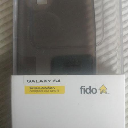 New in box Galaxy S4 hard phone case. for sale  Canada