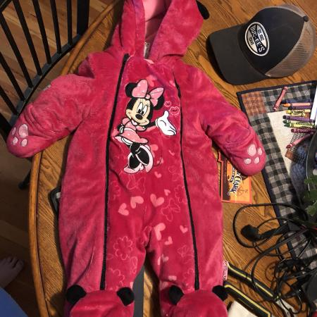 d3f0f7b67 Find more Warm Hoodie From Baby Gap. 3-6 Mos for sale at up to 90 ...