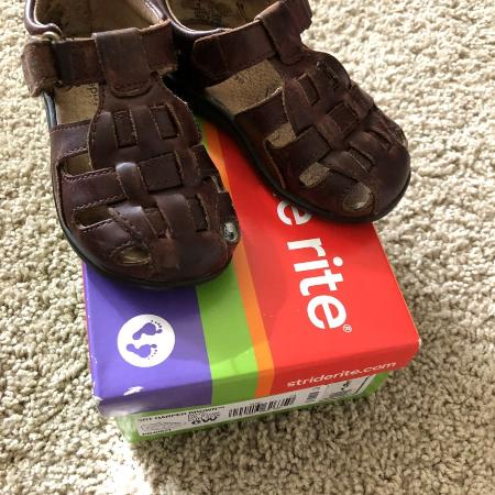 1a2867a5d Best New and Used Baby & Toddler Boys Shoes near Brazoria County, TX