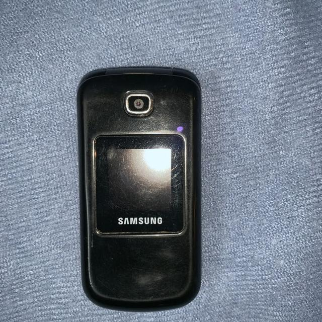 how to reset a locked samsung flip phone