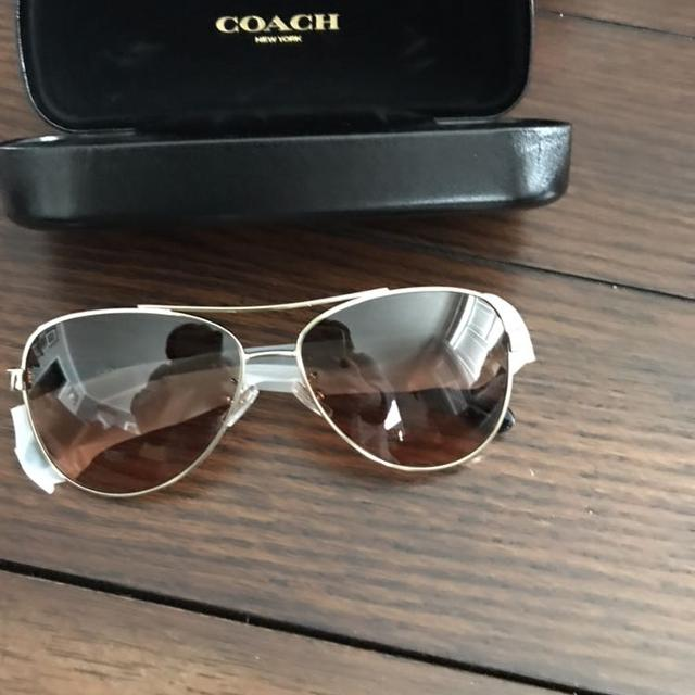 be08b44434df4 Best Coach Sunglasses for sale in Peterborough