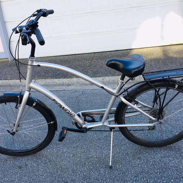 Best Like New Electra Townie 7d for sale in Richmond, British Columbia for  2020