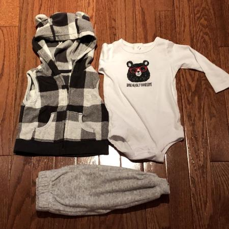 ff3dd410e Best New and Used Baby & Toddler Boys Clothing near Barrie, ON