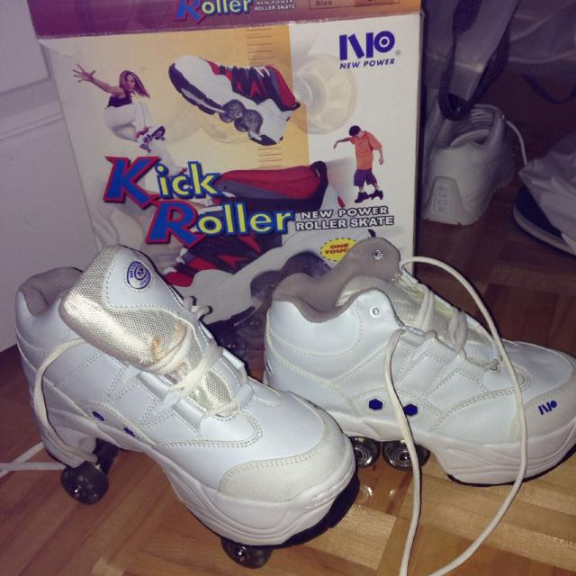612e01aa0da5cc Find more Roller Skates Shoes!!!!!!!! With One Quick Click, You Can ...