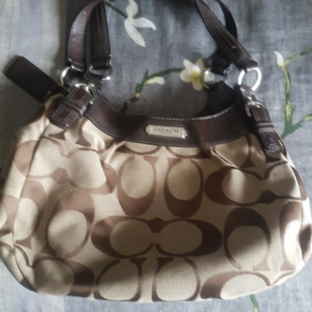 1dd2a7fb46 Best Authentic Coach Purse for sale in Cobourg, Ontario for 2019