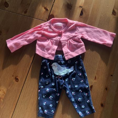 Baby girl outfit for sale  Canada