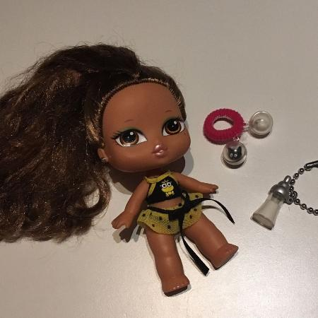 Used, Baby Bratz doll with accessories for sale  Canada