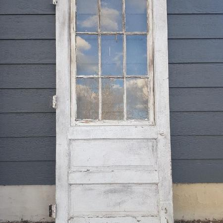Absolute Bottom price *Antique door for sale  Canada