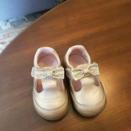 f70822024f62 Best New and Used Baby   Toddler Girls Shoes near Richmond