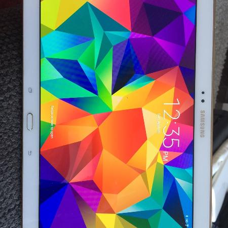 "10 "" Galaxy Tab ""S"" 16 GB for sale  Canada"