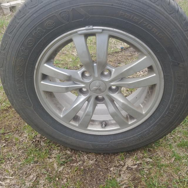 Used Tires Barrie >> Best Barely Used Tires For Sale In Barrie Ontario For 2019