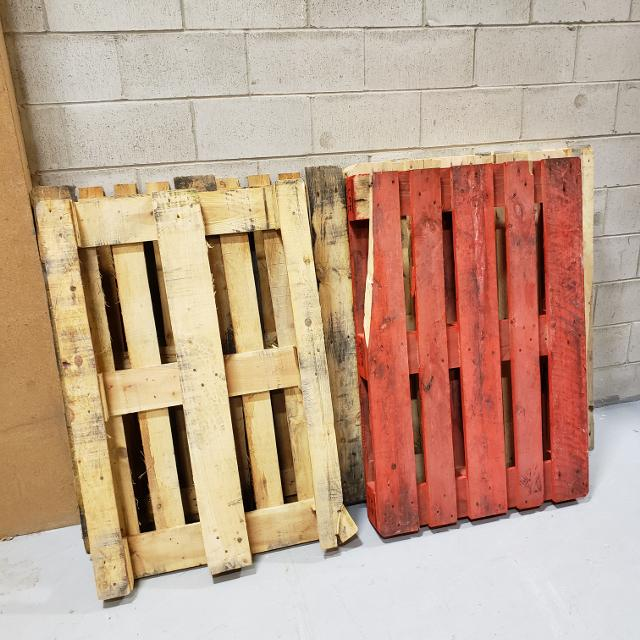 Best Wood Pallets for sale in Gibsons, British Columbia ...