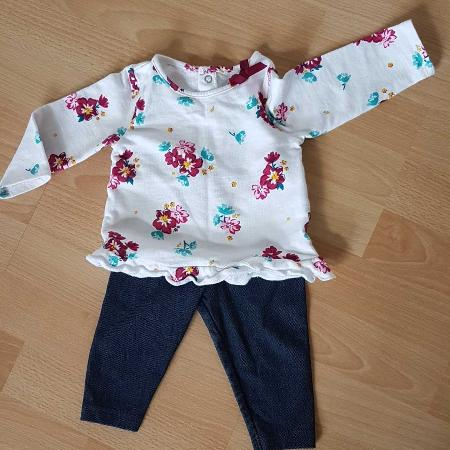 Cute baby girl outfit. for sale  Canada