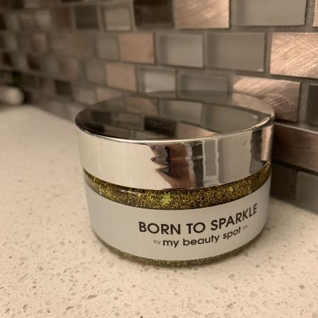 Sparkle Face mask for sale  Canada