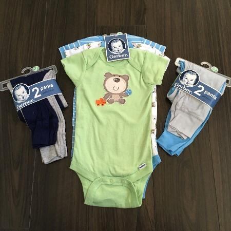 c6901e190 Best New and Used Baby & Toddler Boys Clothing near North Delta, BC
