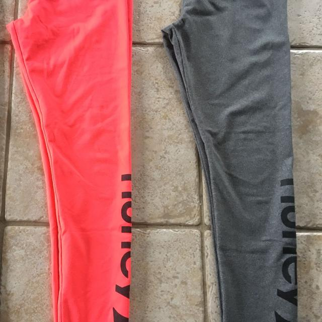 fc52dcfd9d4ec Find more Hurley Leggings for sale at up to 90% off