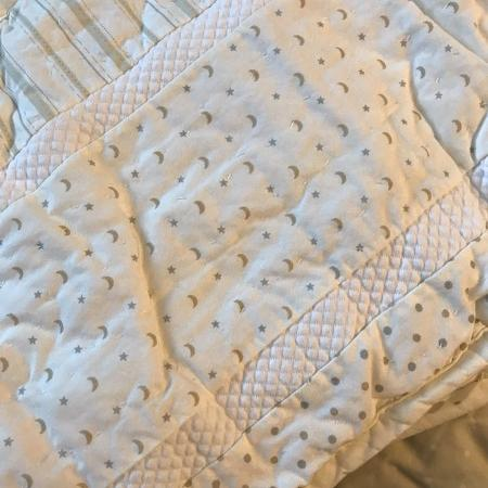 Used, Baby boy or girl crib bedding for sale  Canada