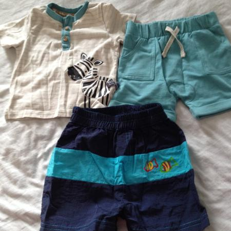0d873af20 Best New and Used Baby & Toddler Boys Clothing near Basingstoke,