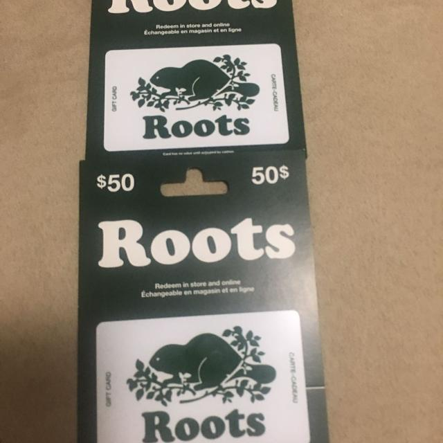 Carte But En Ligne.Roots Gift Card