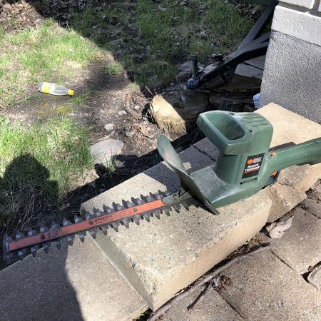 Hedge cutter for sale  Canada