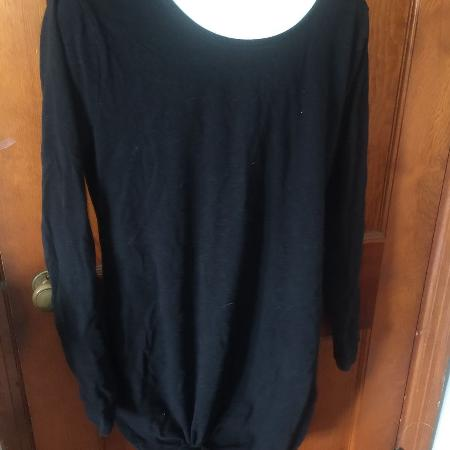 82f7bcbbe Find more Women's Size 22/24w Cotton Shirt. Cato Brand. Excellent ...