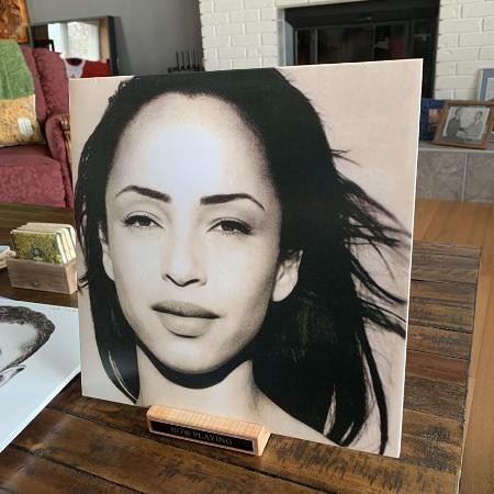 The best of Sade (record), used for sale  Canada