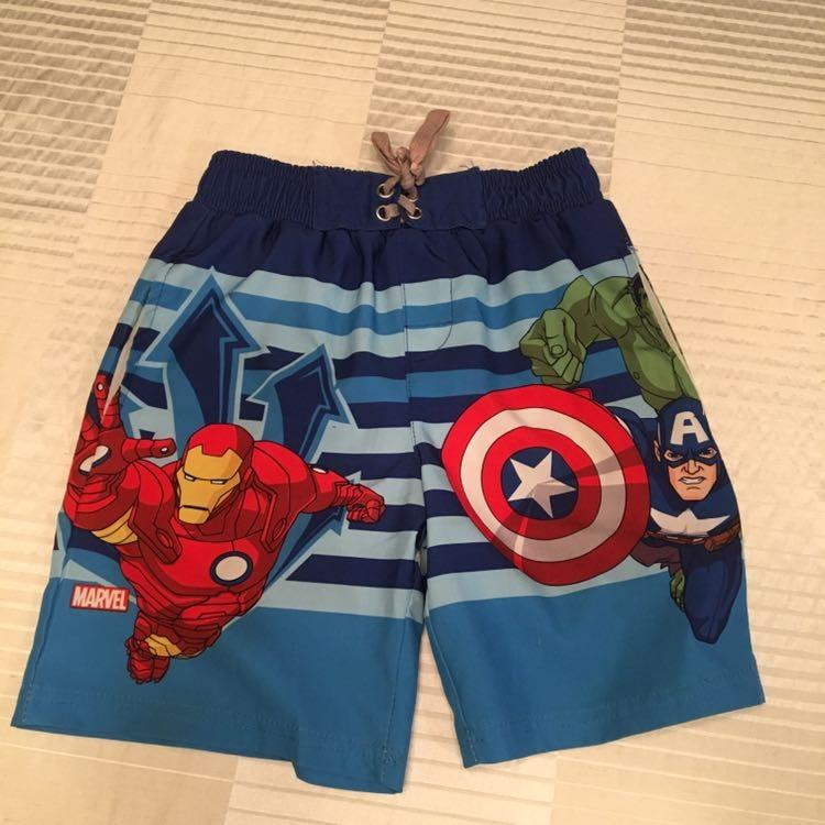 2da4eeaab6 Best Avengers Swim Trunks, Size 5 (sm) for sale in Victoria, British  Columbia for 2019