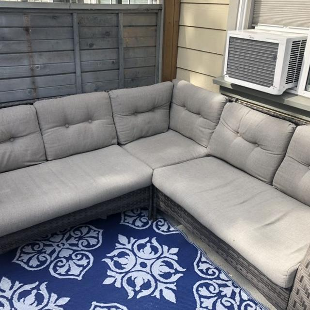 Find More Patio Sectional Seating Couch For Sale At Up To