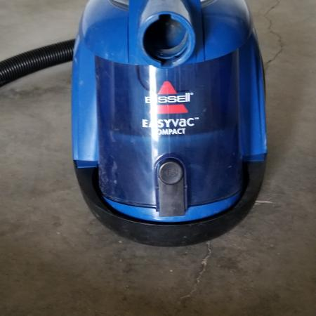 Used, Bissell bagless upright vaccum for sale  Canada