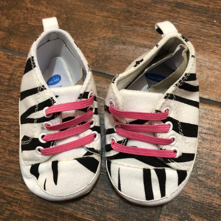 a835ffcfa8 Best New and Used Baby & Toddler Girls Shoes near Potranco Road, San ...